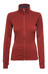 Black Diamond Coefficient Jacket Women deep torch
